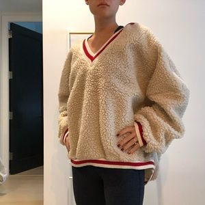 Sheerling Pull-Over